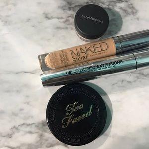 Other - High end makeup bundle
